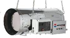 Газогенераторы серии GA/N прямого нагрева