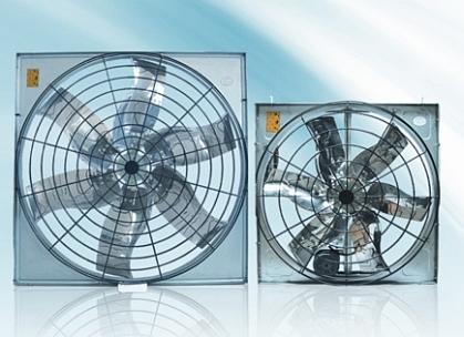 Подвесные вентиляторы